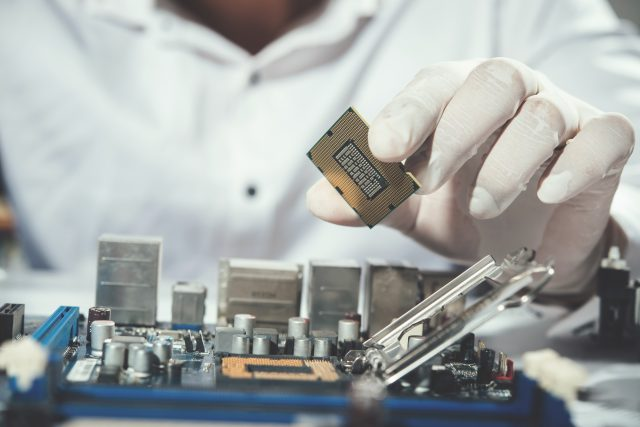 Por qué debes realizar un mantenimiento preventivo a tu hardware